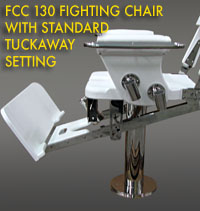 Fighting Chair for any Yacht