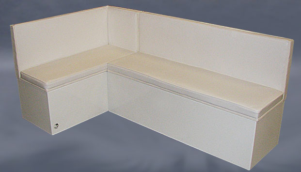Custom Bench Seat & Custom Bench Seat Boat Modules
